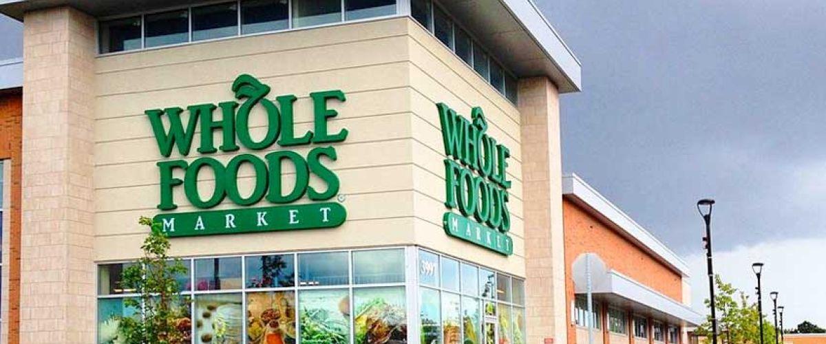Whole Foods  EFI