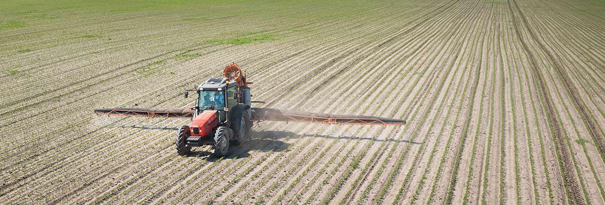 Industrial farming  gmos